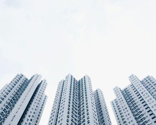 HongKong | Discoverhongkong | Residensity | City | Architecture