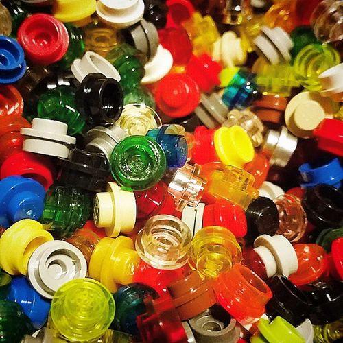 LEGO Plate Manfrys Like4like follows napoli