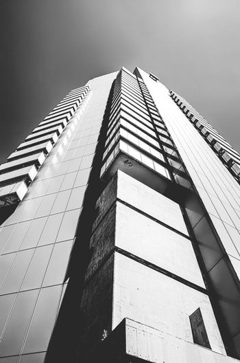 InterContinental Urban Geometry Monochrome Blackandwhite Mycity
