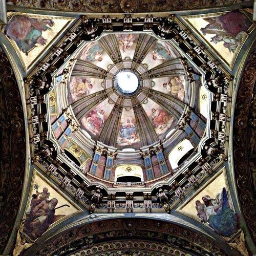 Praying Church Shootermag Eye4photography