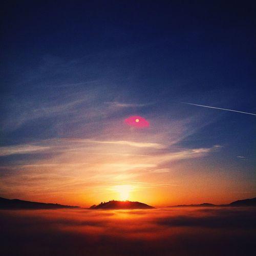 Hello World Sunset Landscape Capture The Moment Sun Sunrise Sunshine Sunset_collection Sun_collection