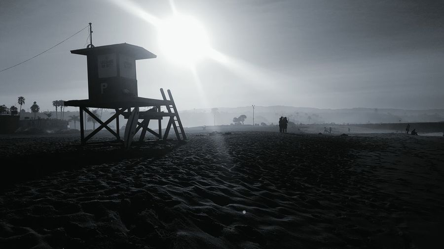 The Marine Layer Walking Around Relaxing People Watching Escaping People Together By August 3 2016