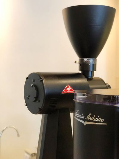 No People Indoors  Technology Grinder Coffee