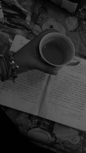 Cold Coffee Books ♥