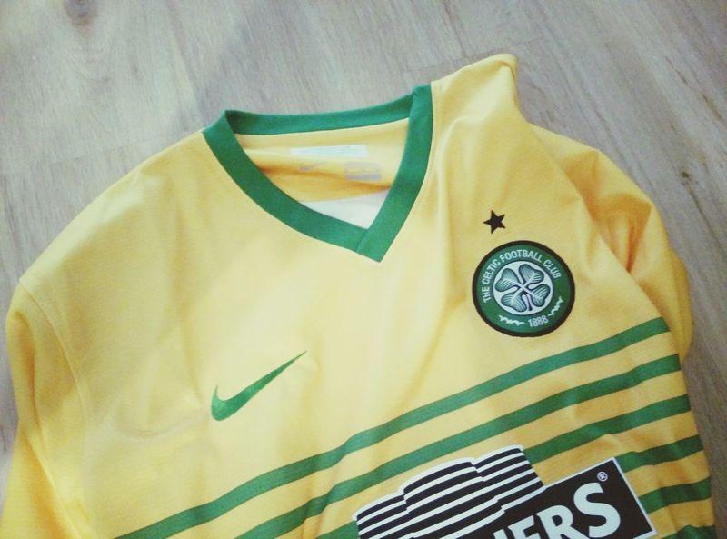 New jersey - Celtic Glasgow