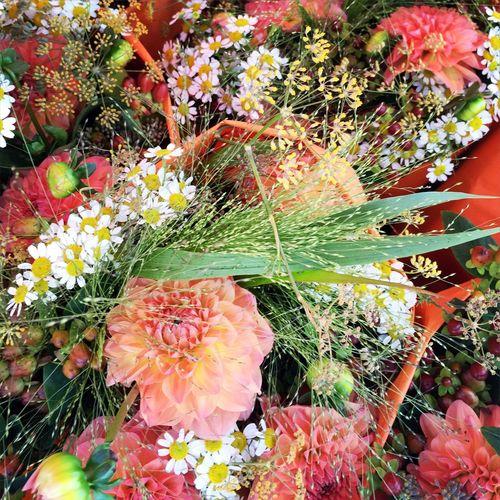 A Bunch Of Happiness A Bunch Of Summer Summerinthecity Weekend Flowers Rewarding Myself