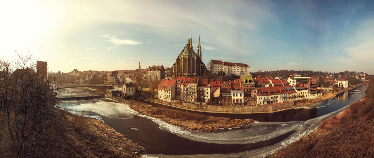 Cityscape Drone  Görlitz / Zgorcelec Landscape_Collection Landschaft Panorama Panorama Foto Panoramic Travel Photography View Dronephotography Droneshot Görlitz Landscapes Landschaftsfotografie Neiße Panoramic Photography Peterskirche Skymasters_family Sogehtsaechsisch Sunrise Sunrise_sunsets_aroundworld Water_collection Watercolor Painting Waterfall