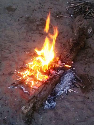 обжигающая красота костер пламя First Eyeem Photo огонь