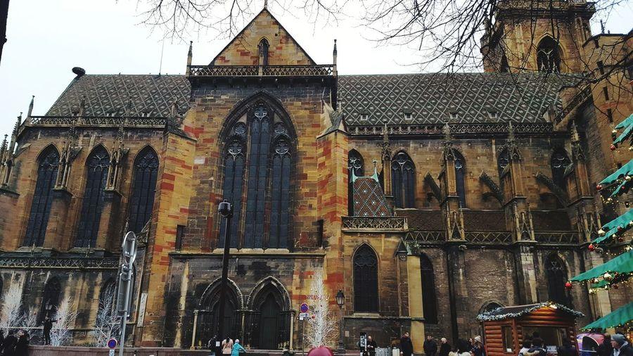 Cathedral EyeEm