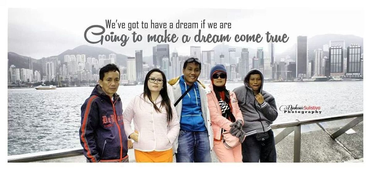 What Is Your Dream....