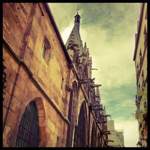#saintseverin #paris #france #monument #magichour #gargoyles #church Paris France Church Monument Magichour Gargoyles Saintseverin