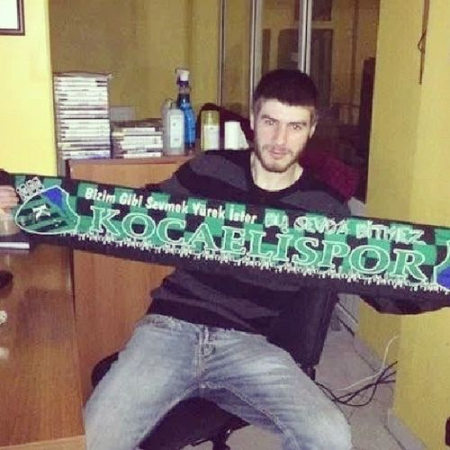 Keep  Calm And Kocaelispor