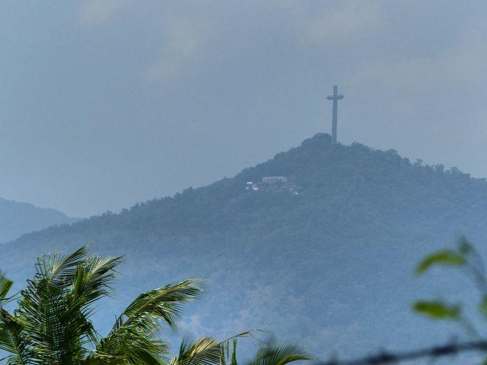 Mount Samat Mountsamat Bataan Philippines