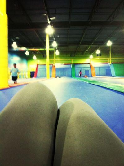 Bounce World