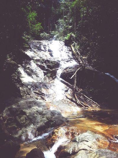Fountain Sun Natural Beauty