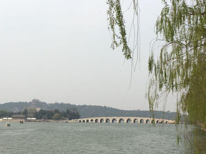 17 Holed Bridge Summer Palace