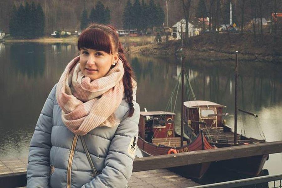 Walentynki Valentines Happyvalentinesday Valentinesday Niedziela Sunday Free Time Relax Weekend Zagórze Slaskie Jezioro Lake Spacer Landscape Zima Krajobraz Beautiful Trip Travel Natura Polishgirl Poland Ootd likeforlikel4lf4f
