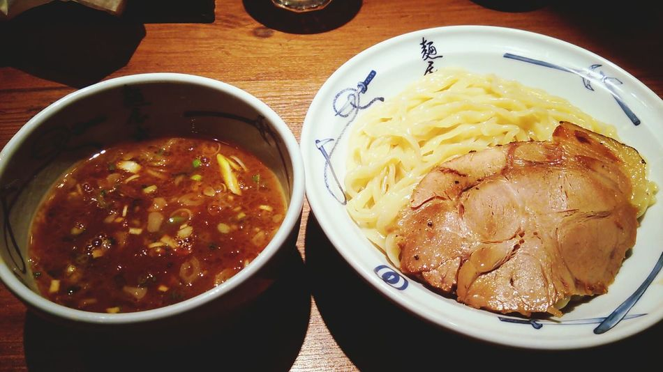 luch time,when u come to JP, try it!! Ramen Lunch SHINJYUKU Delicious