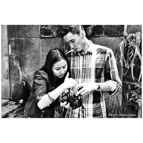 Couples ? Instashoot People Random Candid Mix Bw Instagram Hideungbodas Webstagram