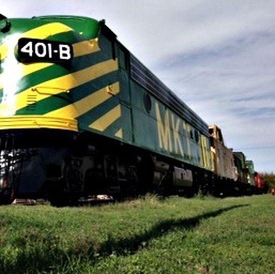 Train Trains &