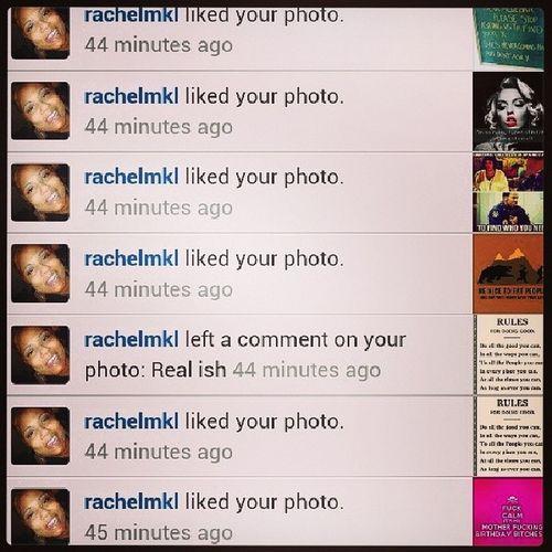 Thanks @rachelmkl for the Spamlove