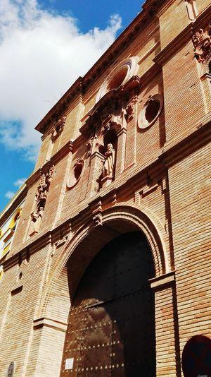 Sevilla Mi Ciudad Rincon Churches España🇪🇸