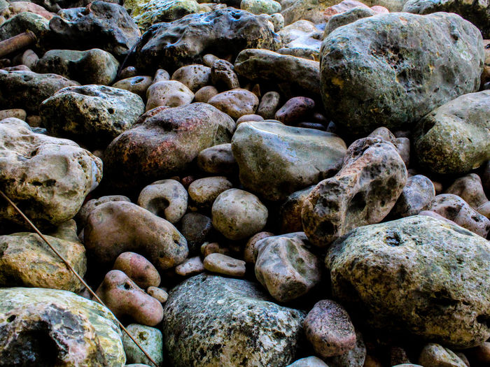 Rock Pebble Beach Beach Full Frame Pebble Shore Close-up Stone - Object Stepping Stone Textured  Horizon Over Water Wave Seashell Semi-precious Gem Rock - Object Groyne Large Group Of Objects Bark Driftwood Rugged Calm Detail Ocean Coast Rough Abundance Deforestation