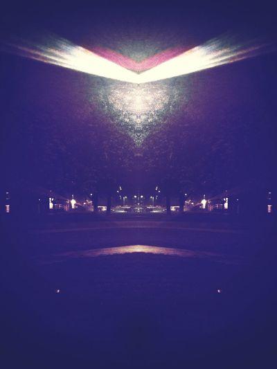 Warmth at night