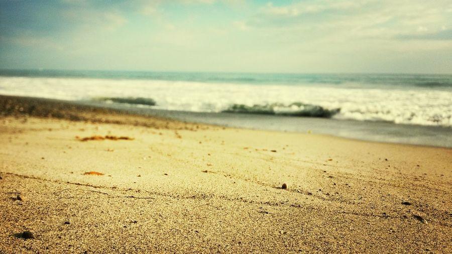 North beach, san clemente First Eyeem Photo