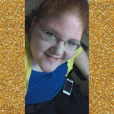 Instasize Blonde_and_red_hair Hazel Eyes  Happy Smile Blonde_and_red_hair