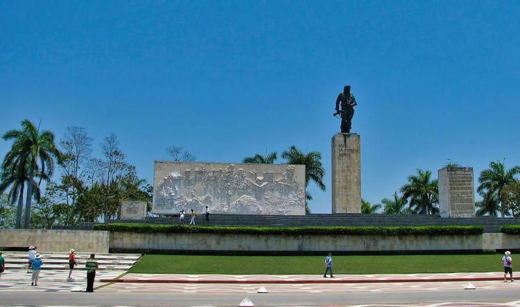 Che Cuba Cuba Collection Travel Travel Photography Traveling Travelling Che Guevara Memorial Che Guevara Ernesto Che Guevara Memorial Site Monument Santa Clara Santa Clara Cuba Sculpture Statue Tourist Destination Travel Destinations Traveller