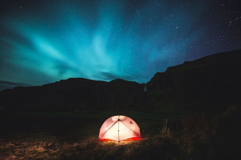 Star - Space Night Sky Space Astronomy Mountain Scenics - Nature Tent Adventure Camping Landscape Beauty In Nature Environment Nature Tranquility Travel Destinations Tranquil Scene