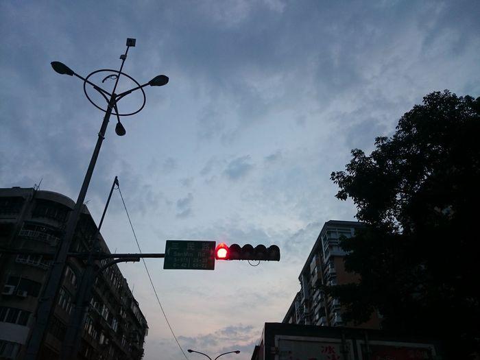 taken with Xperia Z2 City Sky Xperia Z2