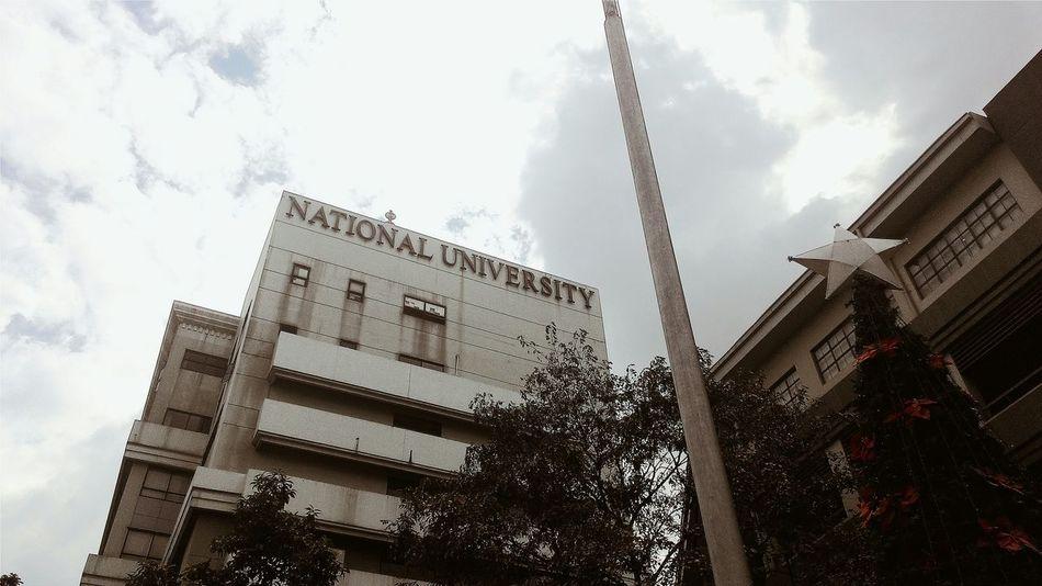 National-U outside view. MRSHANELAONG NUHARTAP Nuartapp Com151 NUlandscapes