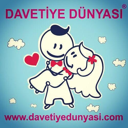 Davetiyedunyasi.com Davetiyedunyasi Evlilikdunyasi Evlilikhazirliklari