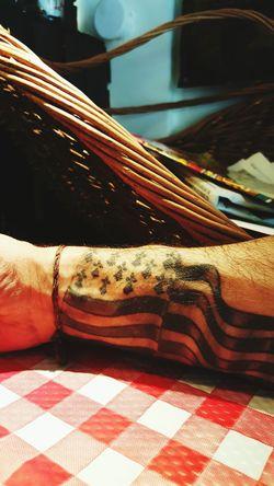Breton ? Tattoos