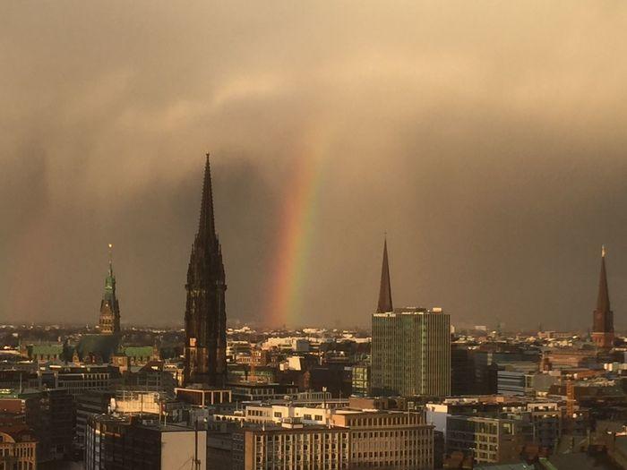Hamburg Rainbow