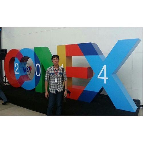 @ Conex2014 Uapnatcon40 last week