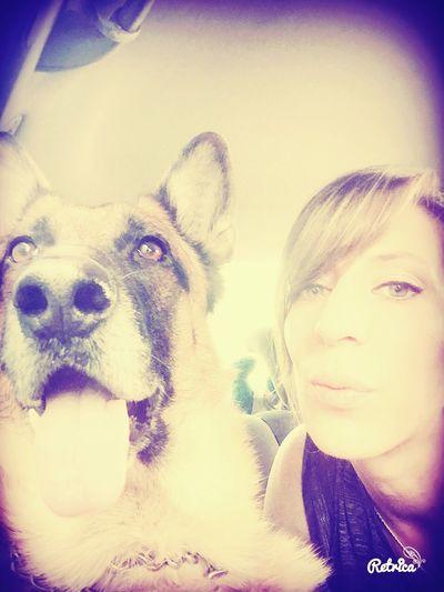 Toi tu es mon tout, ma force de vivre chaque jours ❤️😘💪🏼 Monbébé Love Moncoeur❤ Lovely Maforce My Lovely Dog Loveyou
