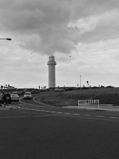 First Eyeem Photo Lighthouse