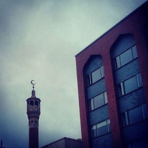 Eastlondonmosque Mosque Eastend Eastlondon Muslim Islam islamic