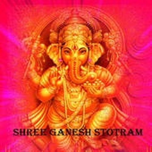 I'm Ganesha