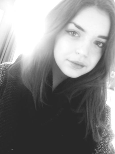 Me Selfie Monday :-(