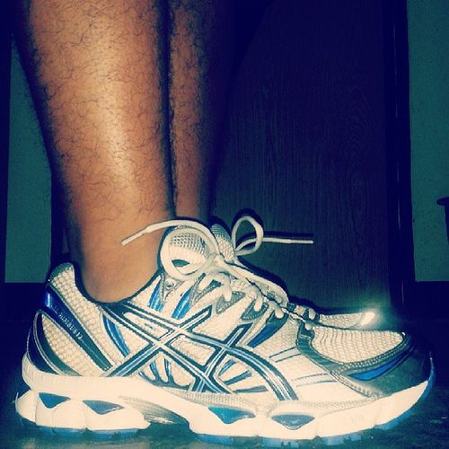 Your sole is mine. Asics Gel Nimbus12 Running healthylifestyle life