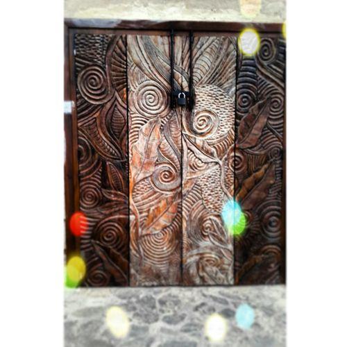 Girne Harbour Door ⚓