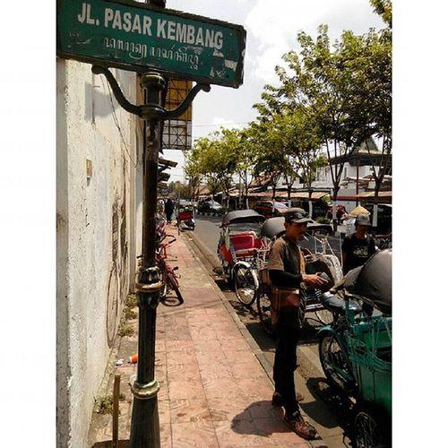 the famous Sarkem Yogyakarta INDONESIA Indah Thebeautyofindonesia Trip to Jogja Istimewa Lenovotography Pocketphotography Photostory Lzybstrd Journey