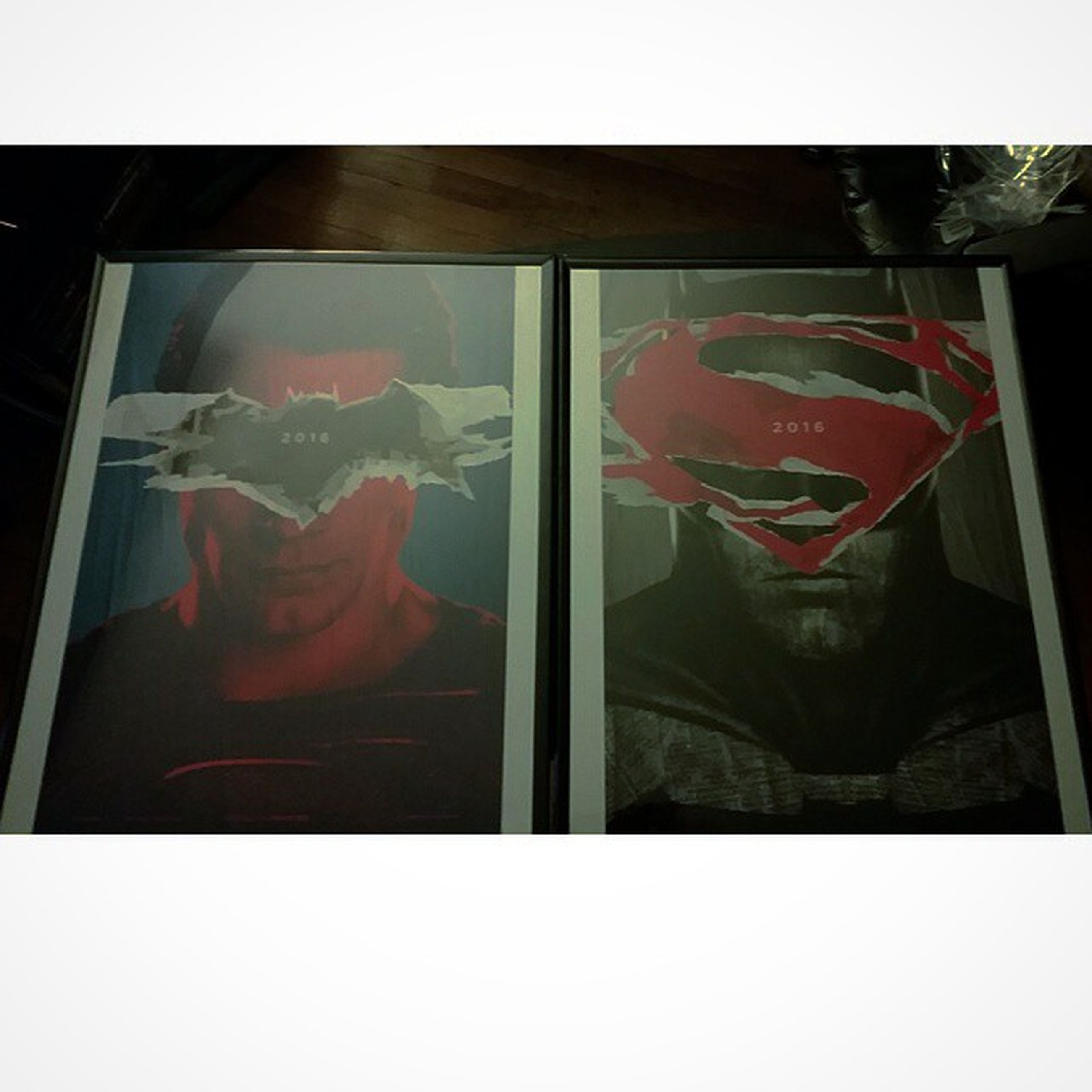 transfer print, indoors, auto post production filter, human representation, glass - material, art, art and craft, creativity, transparent, reflection, window, close-up, home interior, front view, animal representation, red, still life, no people