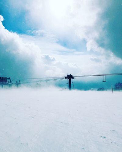 北海道 Snowboard Travel First Eyeem Photo 日本 Japan Freshness Tree No People Beauty In Nature Nature 雪 Snow Winter Day Mountain Cold Temperature EyeEmNewHere ニセコ The Great Outdoors - 2017 EyeEm Awards