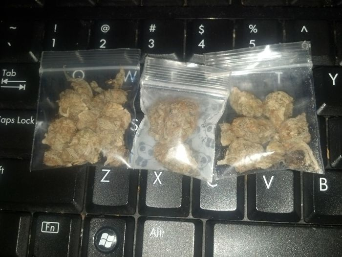 Taking My Medicine ™thc,=»™'THC=»™'TheHealthyChoice'»»»