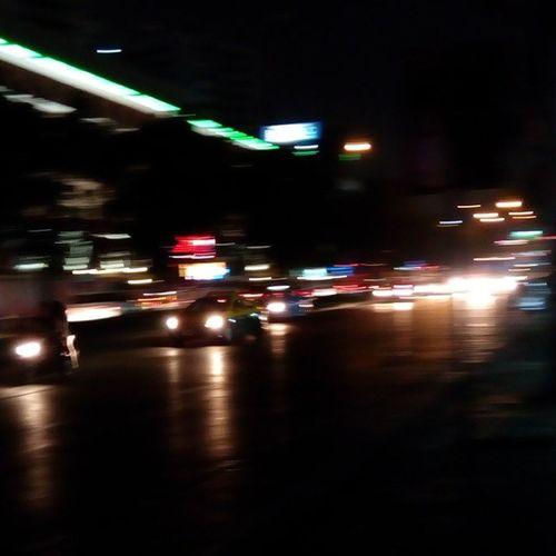 Bangkok@night